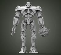 eldar titan