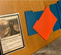 image about Magic the Gathering Card Dividers Printable identify card divider\