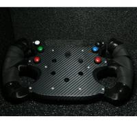 formula steering wheel