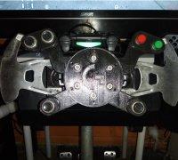 g27 adapter