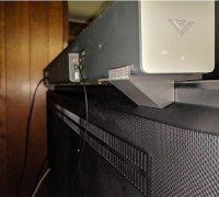Vizio Sound Bar 3d Models To Print Yeggi