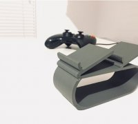ps4 controller shell