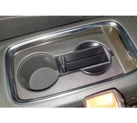 Vauxhall Zafira B DUEL CUP HOLDER with Phone Holder