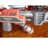 warhammer 40k pistol