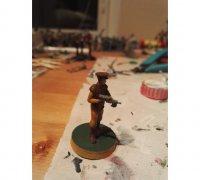Star Wars Miniature 3d Models To Print Yeggi