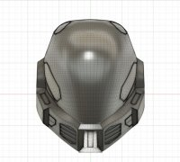 halo reach helmet