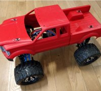 1 10 Rc Scale Body 3d Models To Print Yeggi