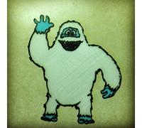 Abominable Snowman 3d Models To Print Yeggi