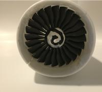 electric jet engine
