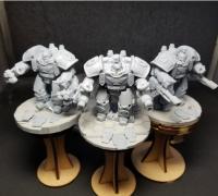 warhammer 40k centurion