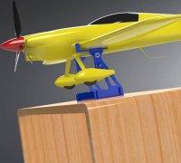 rc plane parts