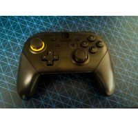switch pro controller octagon