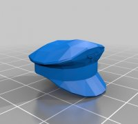 playmobil hat