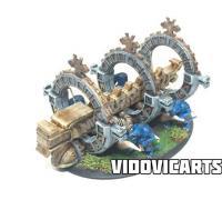warhammer fantasy lizardmen