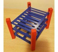 raspberry pi rack