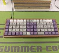 75 keyboard case