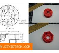 Bench Block 3d Models To Print Yeggi