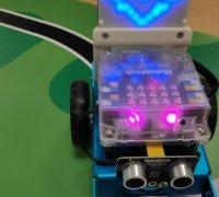 mbot robot