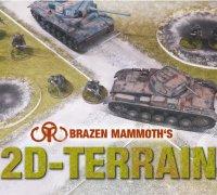 bolt action terrain