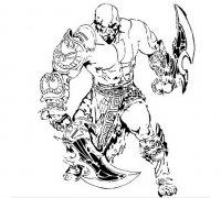 Kratos Leviathan Axe 3d Models To Print Yeggi Page 2