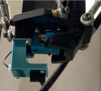 anycubic kossel bed level