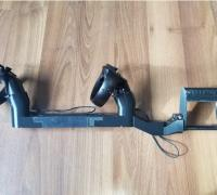 oculus gun stock