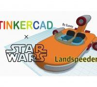 tinkercad car