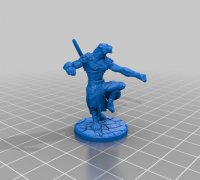Dnd Monk 3d Models To Print Yeggi Page 2 Tabaxi kensei monk build review. dnd monk 3d models to print yeggi
