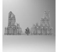 warhammer ruins