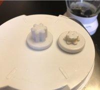 braun blender 3D Models to Print