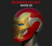 ironman infinity war
