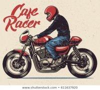 Husqvarna motorcycles taza de café
