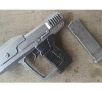 Halo Ce Magnum 3d Models To Print Yeggi