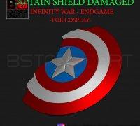 captain america shield for sale
