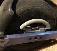 onewheel handle