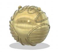 picture about Golden Snitch Printable known as golden snitch\