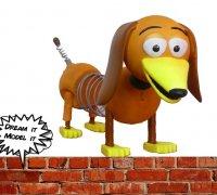 Toy Story 3d Models To Print Yeggi