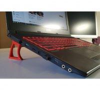 laptop rubber feet msi