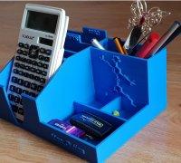 Desk Organizer 3d Models To Print Yeggi