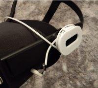 oculus quest battery