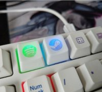 keycap