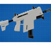fortnite weapon