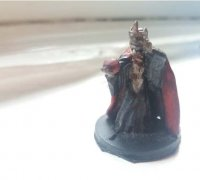 dungeons and dragons lich