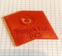 dungeons and dragons token