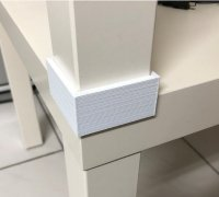 Ikea Tisch 3d Models To Print Yeggi