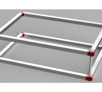 k40 adjustable bed