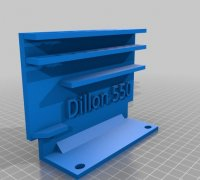 Dillon 550 9mm