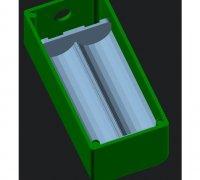 battery sled