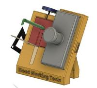 Woodworking Tools 3d Models To Print Yeggi