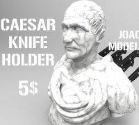 Kitchen Knife Holder Models To